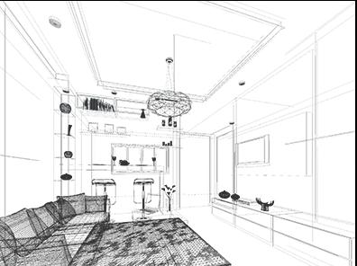 Classic Interiors Interior Blueprint